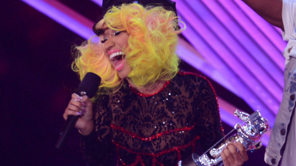 Nicki Minaj is known for being a bit of a diva, but fans were still angry when she showed up nearly three hours late for her Christmas concert in New York, according to wetpaint.com. She also reportedly showed up late to play a July festival in Scotland.