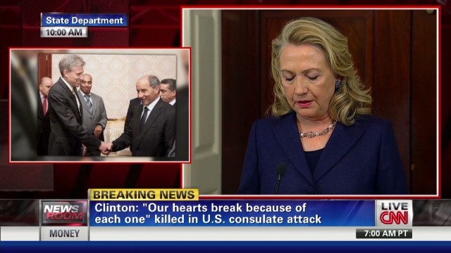Wolf Blitzer reports on deaths in Libya