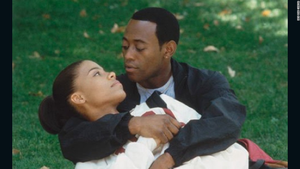 "Sanaa Lathan and Omar Epps first appeared together in 1999's ""The Wood."" A year later, the pair reunited in ""Love & Basketball."" Let's just say their moves on the court aren't the only reason Lathan and Epps have captivated us."