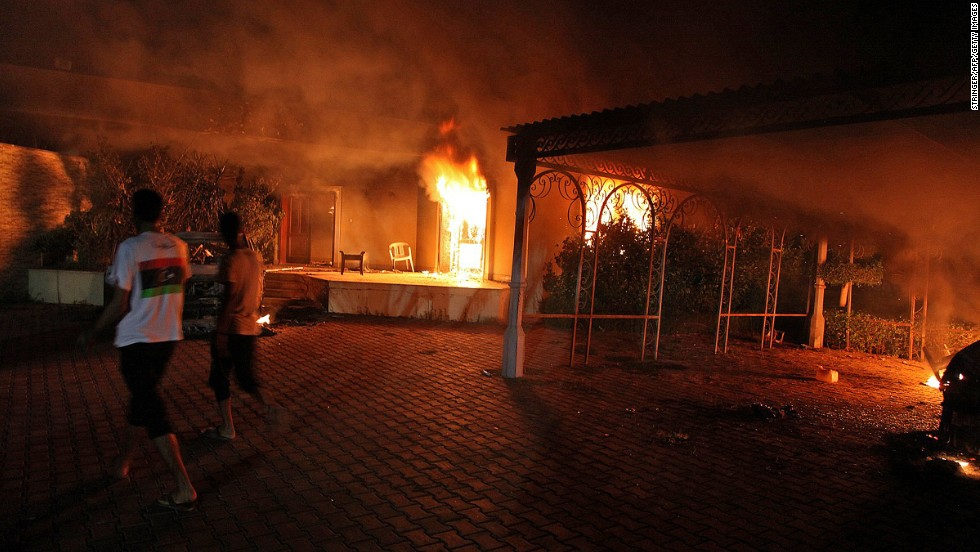 Benghazi Mission Attack Fast Facts - CNN