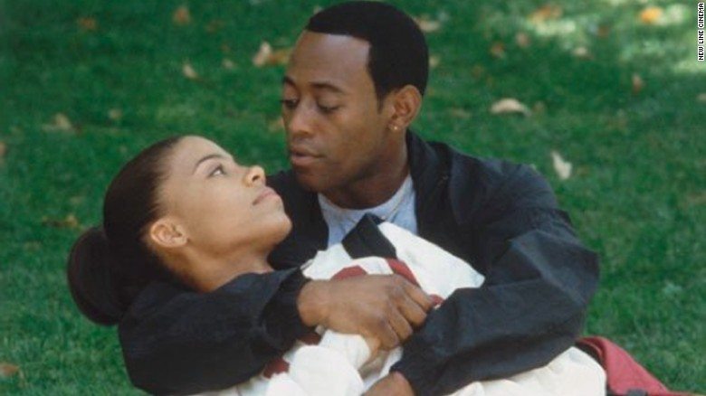 Released In 2000, The Film    Starring Sanaa Lathan And Omar Epps