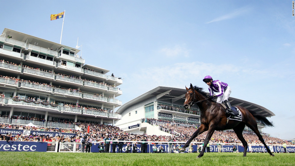 Camelot, the horse with the mythical name, has so far lived up to his billing, winning the Epsom Derby and 2,000 Guineas. Will he win a fairytale Triple Crown at the St Leger at Doncaster on Saturday?