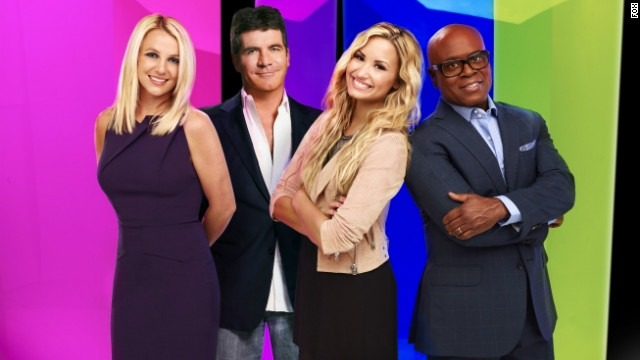 "Fox will re-air the October 17 episode of ""The X Factor"" next Tuesday starting at 9:30 p.m."