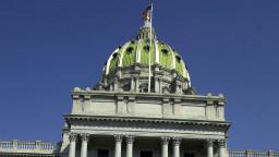 How a positive coronavirus test sent this state's legislature into chaos