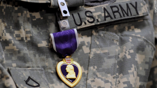 A new version of the Stolen Valor act was passed in the U.S. House of Representative, Thursday.