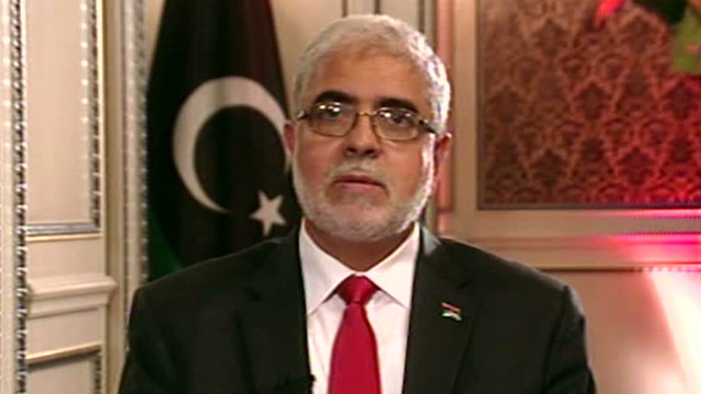 Libya's PM on deadly attacks, protests