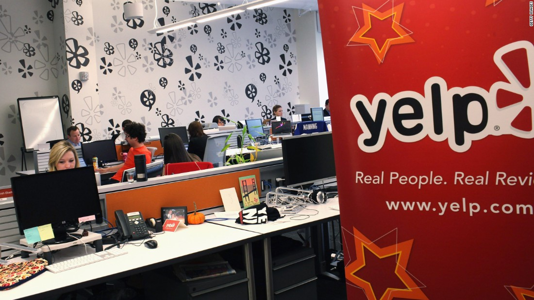 Yelp will allow users to personalize their search and home