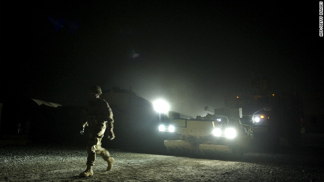 Two attacks kill six NATO troops