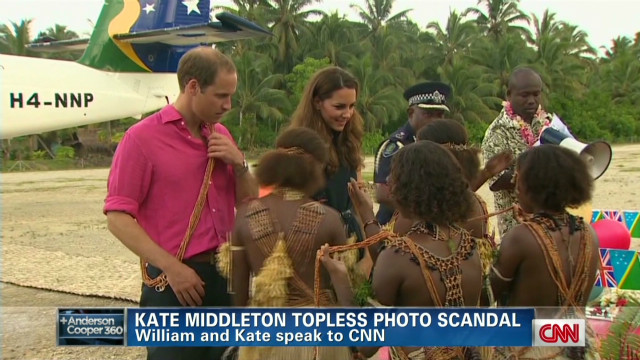 Kate feels 'humiliated' over photos
