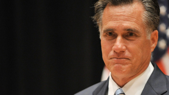 Mitt Romney published an op-ed hoping to turn around the controversy of his secretly recorded remarks.
