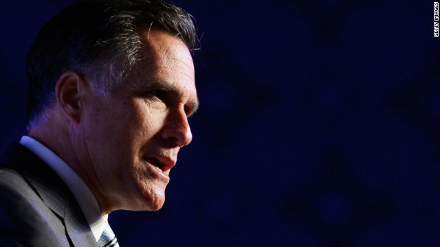 Byers: Romney campaign in 'crisis mode'
