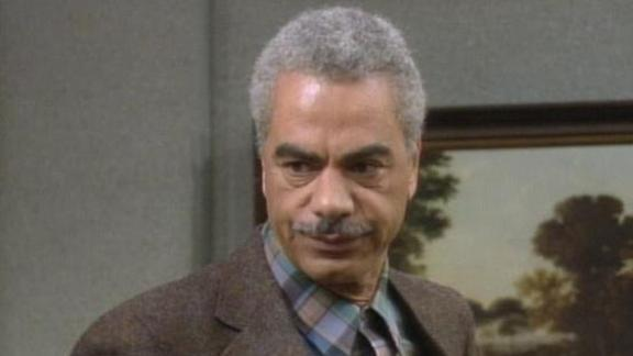 """Earle Hyman has appeared on """"All My Children,"""" """"Cosby"""" and """"Twice in a Lifetime"""" since playing Cliff"""