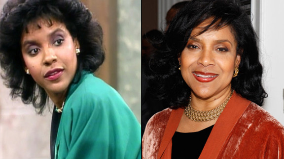 """Phylicia Rashad, who played mom Clair, teamed up with her on-screen hubby again for """"Cosby"""" and guest-starred on """"Touched by an Angel"""" and """"Everybody Hates Chris."""" Rashad hit the big screen in 2010"""