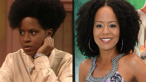 """We've missed having Tempestt Bledsoe in our living rooms since she played """"The Cosby Show's"""" Vanessa Huxtable. We had her back temporarily in 2012 with NBC's short-lived """"Guys With Kids,"""" on which the actress played a working, no-nonsense mom like her former TV mother Clair Huxtable."""