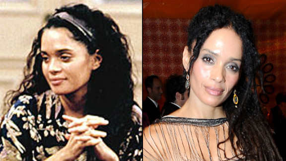 """Lisa Bonet appeared in """"Enemy of the State,"""" """"High Fidelity"""" and """"Biker Boyz"""" after her turn as Denise Huxtable. She"""