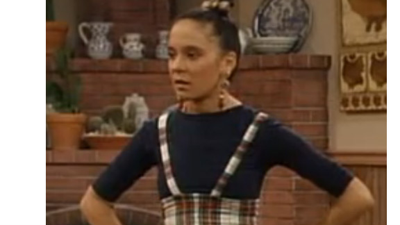 """Sabrina Le Beauf had roles in """"Star Trek: The Next Generation,"""" """"Cosby"""" and the animated series """"Fatherhood"""" after playing Sondra Huxtable on the NBC series. In 2009, she played Leila in the thriller """"The Stalker Within."""""""