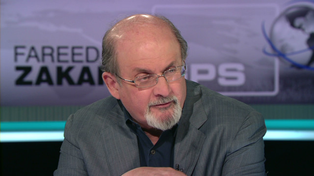 exp Rushdie on protests_00002001