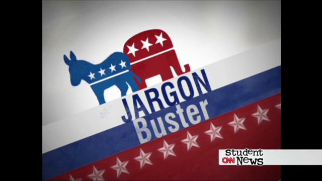 Political jargon buster: Swing State