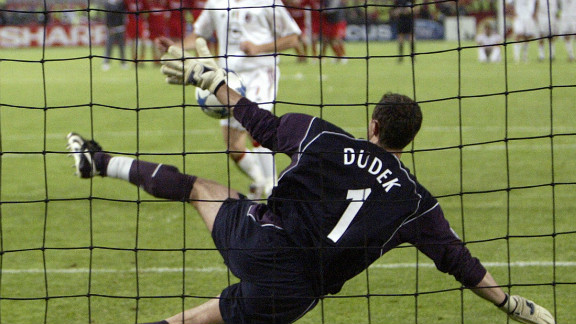 Liverpool pulled off a shock of their own in 2005. At half-time against Italian giants AC Milan in Istanbul, Rafael Benitez