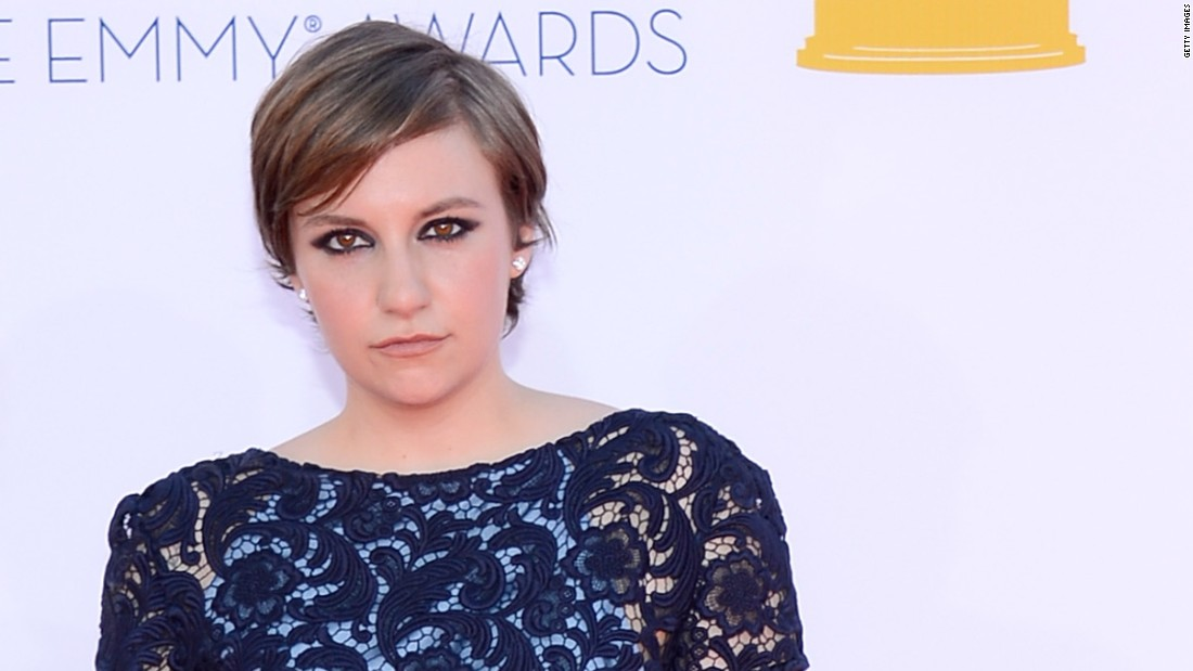 "If you're a casual observer of culture, you may mistake Lena Dunham as just the ""Girls"" star who <a href=""https://www.washingtonpost.com/news/arts-and-entertainment/wp/2016/12/21/lena-dunham-gave-a-very-lena-dunham-apology-for-her-controversial-comment-on-abortion/?utm_term=.40211406d5ee"" target=""_blank"">seems to frequently -- and controversially -- find herself apologizing</a> for verbal misfires. But Dunham's daring approach to authenticity is exactly what makes her groundbreaking. Her commitment to honest, unflinching truth and the humor that can be found there has most readily been seen in ""Girls,"" the HBO series that Dunham created, co-produced and starred in that's ending its run this year. ""Lena's unique lack of vanity or shame allows us to consider that we may also be able to accept and express ourselves fully,"" actress Claire Danes wrote of Dunham in <a href=""http://time100.time.com/2013/04/18/time-100/slide/lena-dunham/"" target=""_blank"">Time magazine</a>. ""This is not only impressive, it's important."""