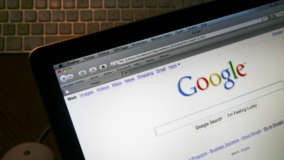 Earlier this year, the European Court of Justice ruled that Google was responsible for personal data revealed by searches.