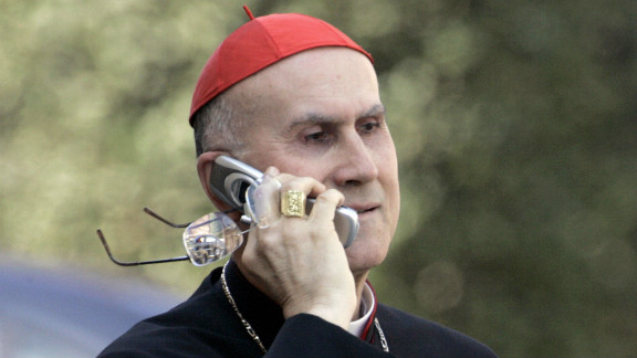 The Italians happily answer calls in restaurants, during business meetings conferences and even concerts.