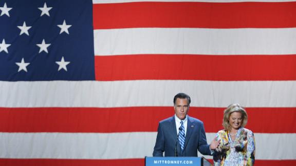 Mitt and Ann Romney paid just under $2 million in taxes on income of just under $14 million for 2011.