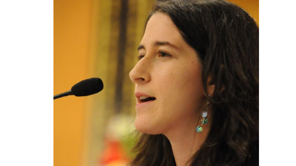 Rachel Kahn-Troster