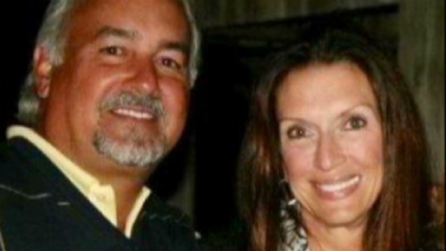 U.S. couple slain in St. Maarten