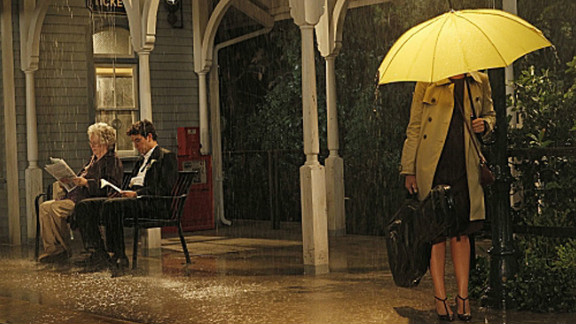 """CBS comedy """"How I Met Your Mother"""" is expected to return for a ninth season."""