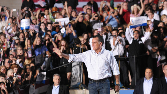 Could smart decisions, combined with a few favorable circumstances, propel Mitt Romney to an upset victory?