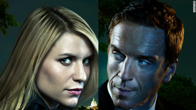 "Season two of Showtime's Emmy-winning ""Homeland"" premieres Sunday, September 30."