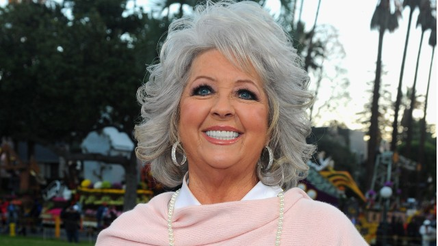 PASADENA, CA - JANUARY 01: Grand Marshal Paula Deen leads the 122nd Annual Tournament of Roses Parade presented by Honda on January 1, 2011 in Pasadena, California. (Photo by Alberto E. Rodriguez/Getty Images)
