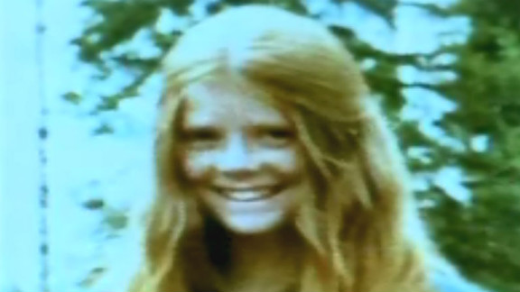 Canadian teenager Colleen MacMillen disappeared while hitchhiking in 1974.