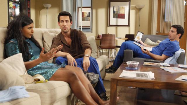 "Fox's ""The Mindy Project"" drew 4.7 million viewers on Tuesday."