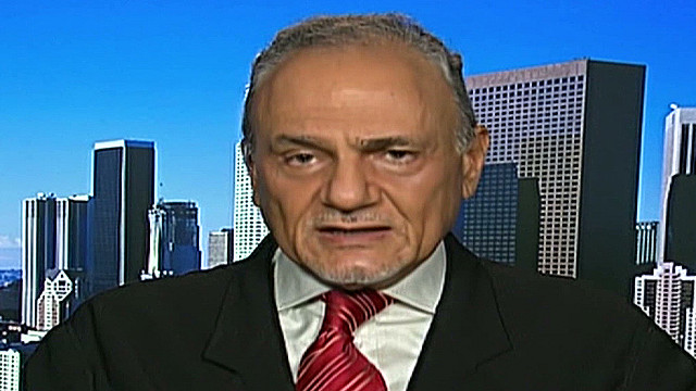 Al-Faisal: UN security council paralyzed