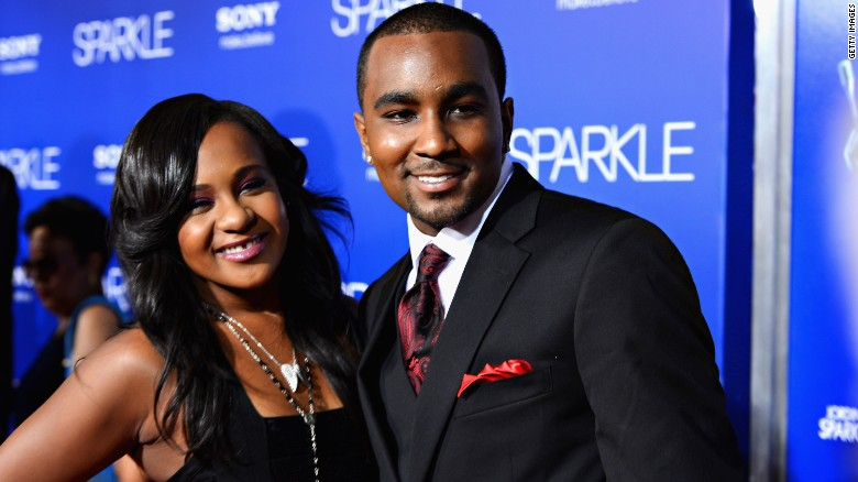 Nick Gordon legally responsible for Bobbi Kristina death