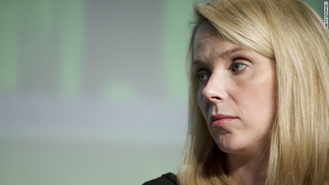 Yahoo ends telecommuting