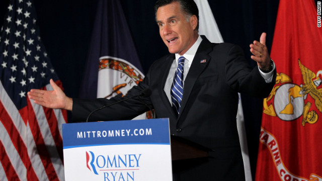 Romney campaign questions polls