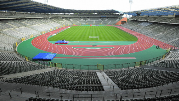 A decade after the Heysel disaster the ground was rebuilt and renamed the King Baudouin Stadium.The new ground had a plaque dedicated to the disaster, though it had no names of the victims, before, in 2005, a monument that did include the 39 victims