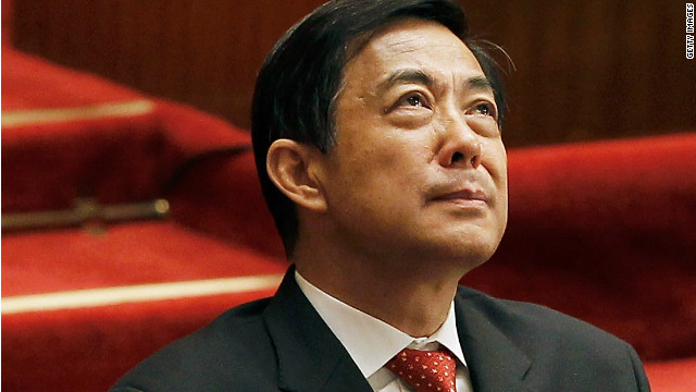 The political impact of Bo Xilai's trial