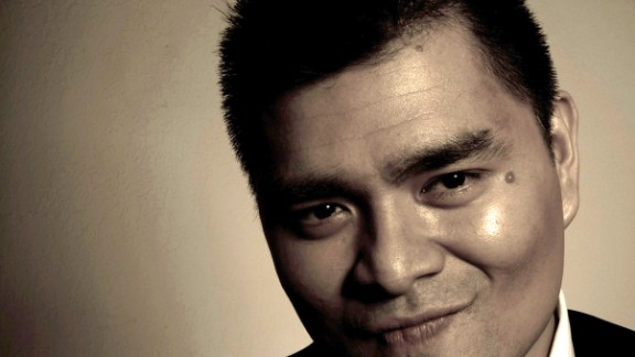 Jose Antonio Vargas says he'll now be able to see his mother after 21 years apart.