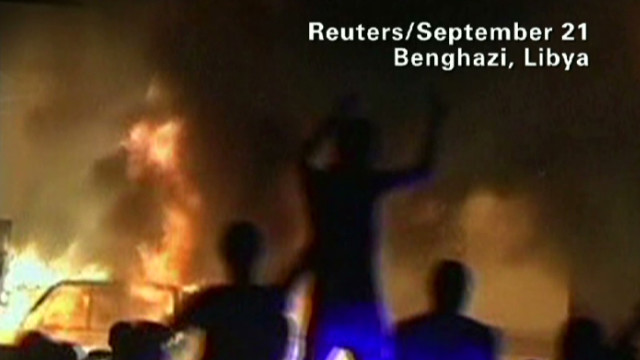 Benghazi attack: Who knew what when?