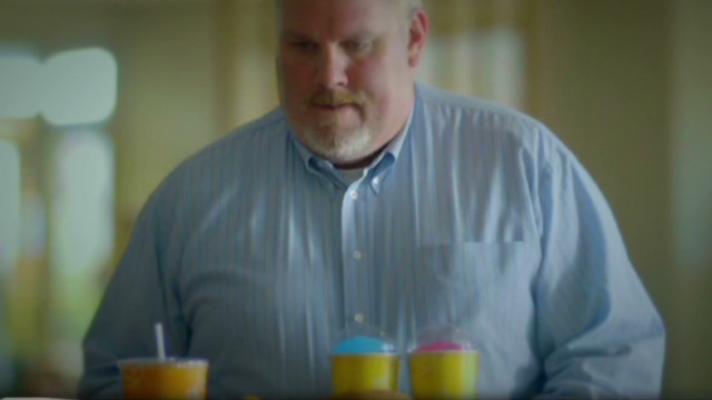 Anti-obesity ads shame overweight parents