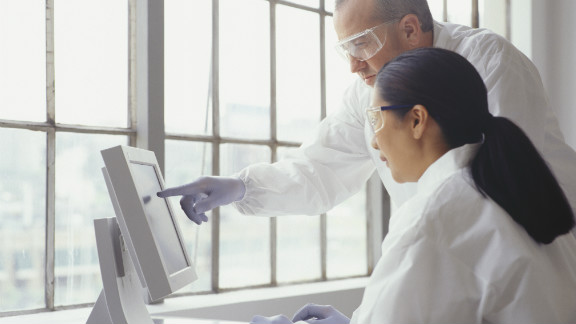 A study shows that established scientists unconsciously rate budding female scientists lower than men with identical credentials.