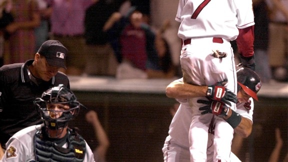 It is baseball