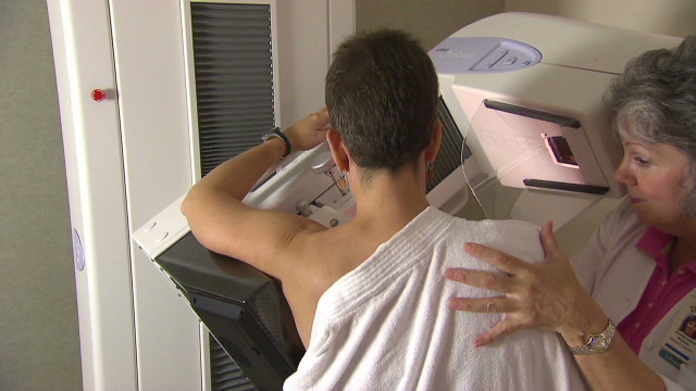 Several types of mammograms now offered