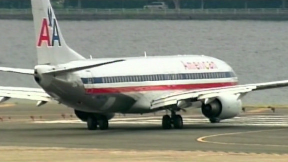 An American Airlines spokesman says the new cuts won