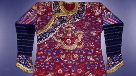 This Manchu Man
