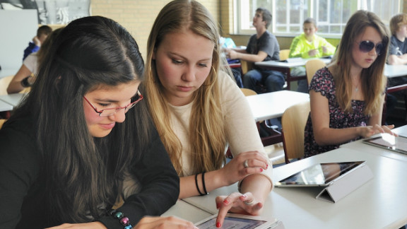 """""""Mobilology"""" students would examine the social changes created by new mobile technology"""